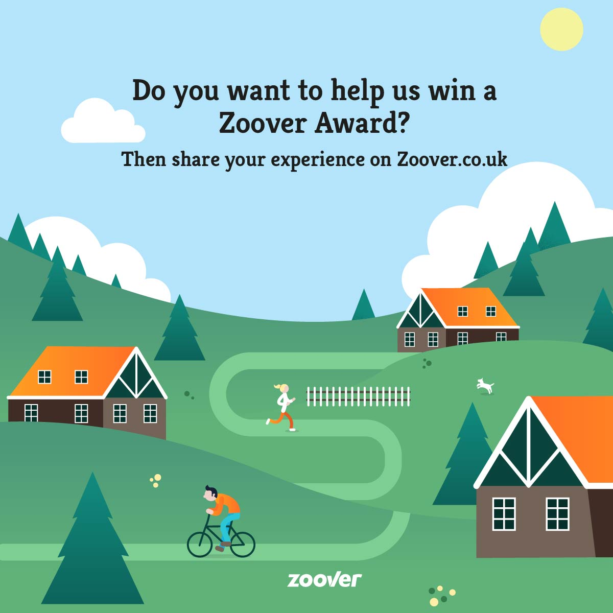 Zoover Awards Park